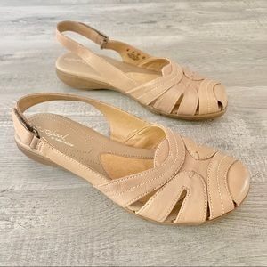 Natural Soul by naturalizer sandals